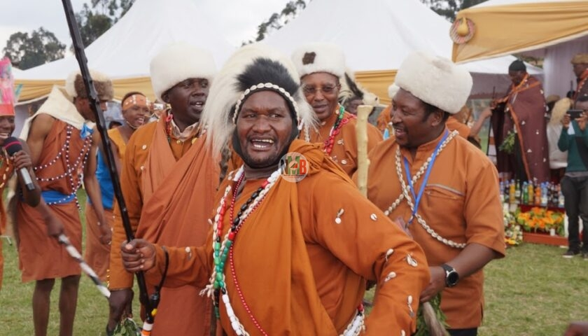 Do You Know Who Are the Kikuyu? The Jews of Kenya.