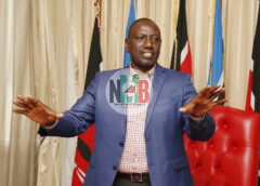 10 Reasons Why William Ruto Is Still Unstoppable!