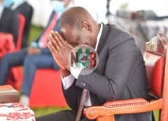 Ruto Breaks his silence After Snubbing Official BBI Signature Launch at KICC.