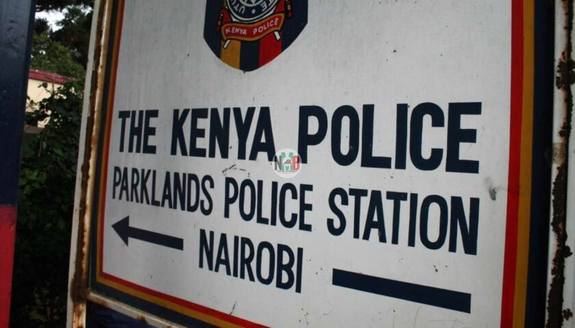Police Officer died after Beaten up at Ngara Nyayo Market By a Trader