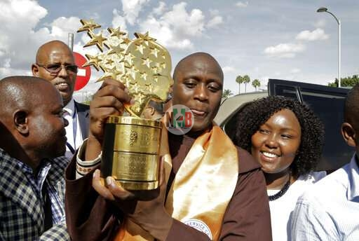 Peter Tabichi Bags Another Prestigious Global Award