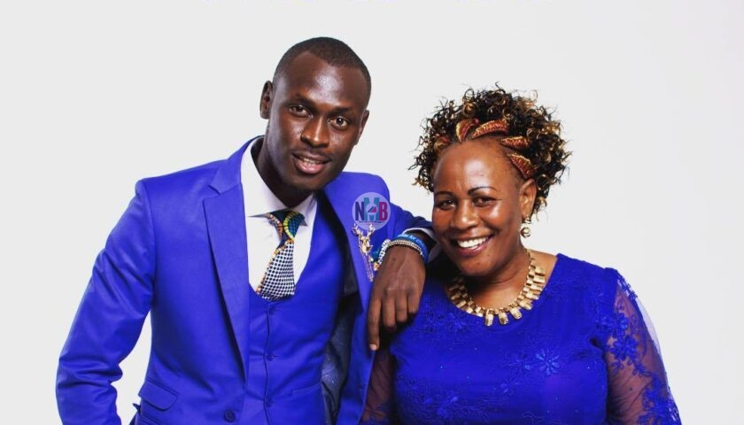 Kennedy Ombima Alias King Kaka (Kaka Sungura)