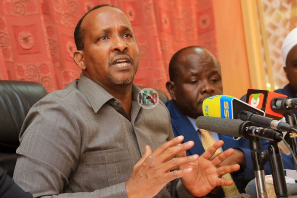Blow To Uhuru And Raila As Aden Duale Leaks New Details Of Tough Times Awaiting BBI In Parliament.