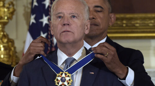 Joe Biden Wins US Presidential Elections.