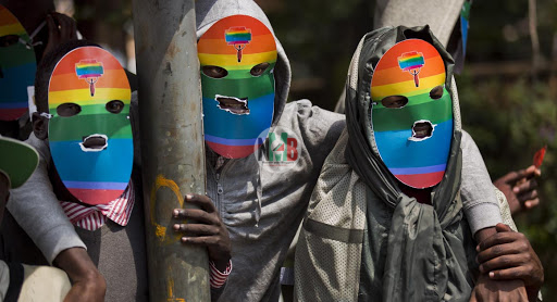 Nairobi Criminal Gang Now Are Targets Wealthy Gay Men And Horny Online Users