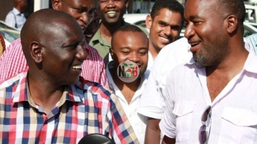 A Big Blow To Raila As Joho Reveals Why He Can Walk Out Of ODM Party