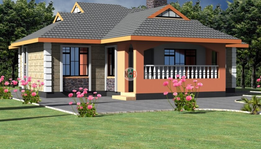 Estimated Cost for 3 Bedroom House