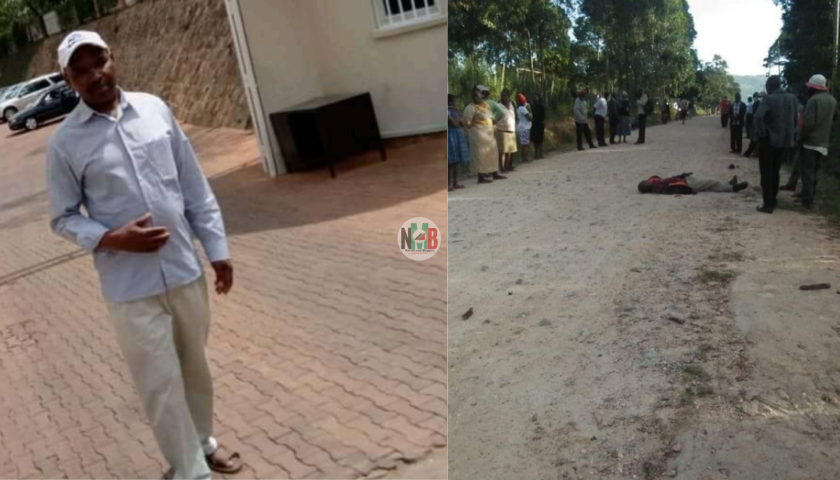 Several Teachers Are Reported Dead This Morning In Schools