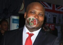 Uhuru Reportedly Unceremoniously Fires His Nephew Jomo Gecaga, From Statehouse