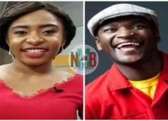 Mashirima Kapombe Marriage and Why they Broke Up with Captain Otoyo