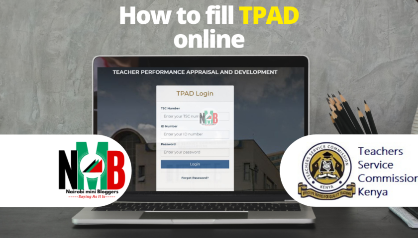 How to fill TPAD Form Online