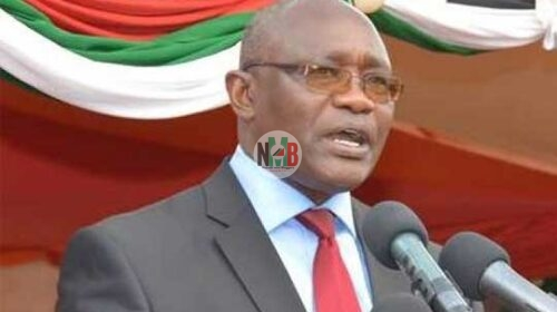 Governor Warned Health Workers